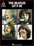 The Beatles - Let It Be, The Beatles, 0634029452