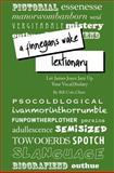 A Finnegans Wake Lextionary, Bill Cliett, 146358945X