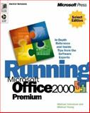Running Microsoft Office 2000 Premium, Young, Michael J. and Halvorson, Michael, 1572319453