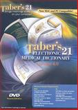 Taber's DVD-ROM Electronic Medical Dictionary V. 4. 0, Venes, Donald, 0803619456