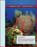 General Zoology Laboratory Guide 16th Edition