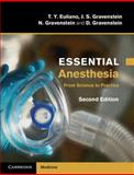 Essential Anesthesia : From Science to Practice, Euliano, T. Y., 0521149452
