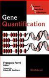 Gene Quantification, , 0817639454