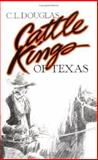 Cattle Kings of Texas 9780938349457