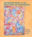 Introduction to the Practice of Statistics, Editoral and Moore, David S., 1429219459