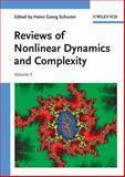 Reviews of Nonlinear Dynamics and Complexity, , 3527409459