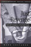 Just Revenge 9780312179458