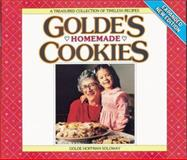 Golde's Homemade Cookies, Golde Hoffman Soloway, 0913589454