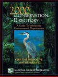 Conservation Directory 2000, Lyons Press Staff, 1558219455