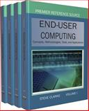 End-User Computing, Steve Clarke, 1599049457