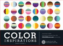 Color Inspirations, Darius A. Monsef IV, 1600619452