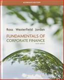 Fundamentals of Corporate Finance, Ross, Stephen A. and Westerfield, Randolph W., 0077479459