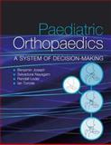 Paediatric Orthopaedics 9780340889459