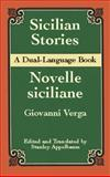 Sicilian Stories (Novelle Siciliane), Giovanni Verga, 0486419452