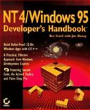 Windows NT Developers Handbook, Ezzell, Ben R. and Blaney, Jim, 078211945X
