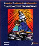 Practical Problems in Mathematics for Auto Technologies, Moore, George, 0827379455