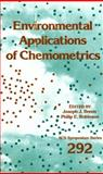 Environmental Applications of Chemometrics, , 0841209456