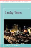 Lucky Town, James Brown, 146200945X