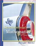Developmental Mathematics THEA Update Version 9780321279460