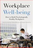 Workplace Well-Being : How to Build Positive, Psychologically Healthy Workplaces, Day, 1118469461