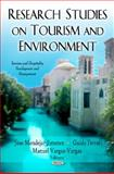 Research Studies on Tourism and Environment 9781612099460