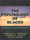 The Psychology of Blacks 9780130959461