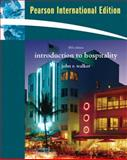 Introduction to Hospitality : International Edition, Walker, John R., 0136069460