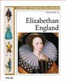 Elizabethan England, Kathy Elgin, 0816059462