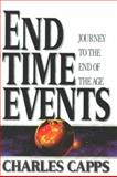 End Time Events, Charles Capps, 0892749466