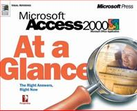 Microsoft Access 2000 at a Glance, Perspection, Inc. Staff, 1572319461