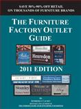 The Furniture Factory Outlet Guide, 2011 Edition, Kimberly Causey, 1888229462
