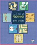 Essentials of Psychology, Kassin, Saul M., 0130489468
