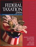 Prentice Hall's Federal Taxation 2006 : Corporations,Partnerships, Estates, and Trusts, Anderson, Kenneth E. and Pope, Thomas R., 0131859463