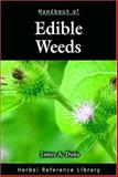 Handbook of Edible Weeds, Duke, James A., 0849329469
