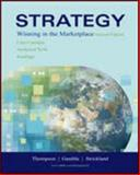 Strategy : Core Concepts, Analytical Tools, Readings, Gamble, John E. and Thompson, Arthur A., Jr., 0072999462