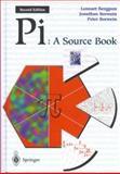 Pi : A Source Book, Berggren, Lennart and Borwein, Jonathan, 0387989463