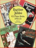 Ragtime Jubilee, , 0486299465