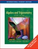 Algebra and Trigonometry (ISE), Stewart, James and Redlin, Lothar, 0495109460