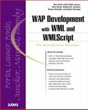 Developing WAP Applications with WML, Forta, Ben, 0672319462