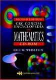 CRC Concise Encyclopedia of Mathematics, , 0849319463