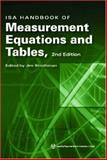 ISA Handbook of Measurement Equations and Tables, , 1556179464