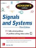 Signals and Systems 3rd Edition