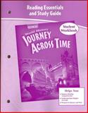 Journey Across Time, Reading Essentials and Study Guide, Glencoe McGraw-Hill Staff, 007878946X