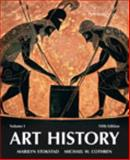 Art History, Stokstad, Marilyn and Cothren, Michael, 0205949460