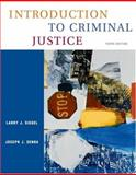 Introduction to Criminal Justice, Siegel, Larry J. and Senna, Joseph J., 0534629466
