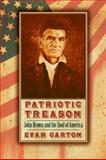 Patriotic Treason, Evan Carton, 0803219466