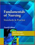 Fundamentals of Nursing (Book Only), DeLaune, Sue C. and Ladner, Patricia Kelly, 1111319464