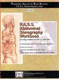 PA-CD4-ABD Abdominal Sonography Workbook P. A. S. S. Workbook and Audio CD : P. A. S. S. Series Registry Aids, Lori Green, Lowell Hecht, 1931999465