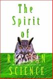 The Spirit of Russian Science, Levinshtein, Michael E., 9810249462