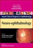 Neuro-Ophthalmology, Garg, Ashok and Arteaga, Arturo Perez, 0071749462